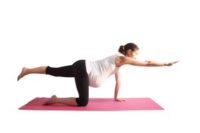 Best Pregnancy Pilates Exercises
