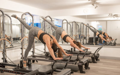 I exercise already- so why Pilates?